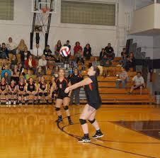 Coudersport volleyball sneaks up, wins in five sets against Galeton    Potter Leader-Enterprise   tiogapublishing.com