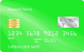 citibank credit card rewards points لم