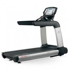 treadmill life fitness 95t elevation