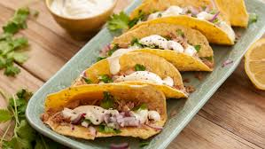 Quick and Easy Canned Tuna Fish Tacos ...