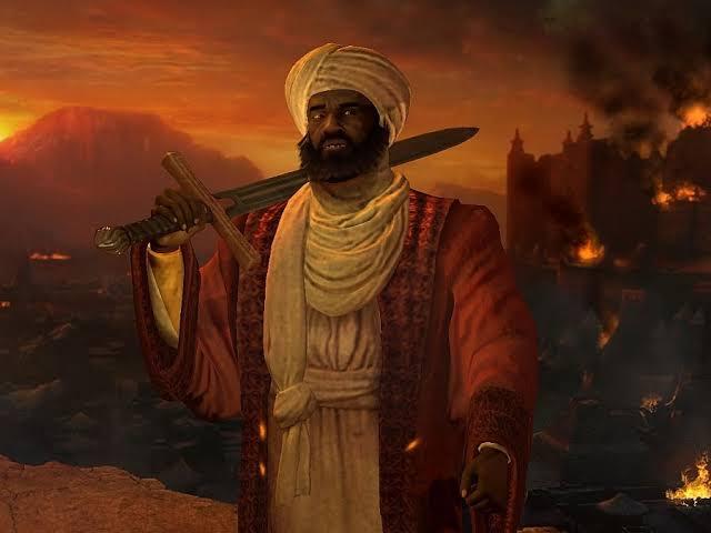 Resultado de imagem para Askia Muhammad