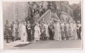 Vintage Postcard Marriage Philipp,Landgrave of Hesse & Princess ...