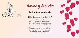Invitaciones Boda Corazones Detalles Para Bodas Comuniones