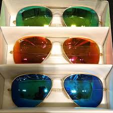 lenses from ray ban rb3025