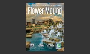 flower mound tx digital publication