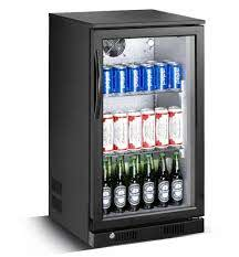 beer fridge bar display fridge