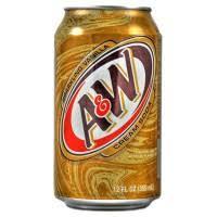 a w cream soda american food