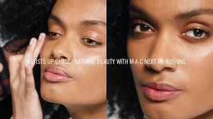 natural beauty makeup tutorial i mac