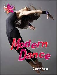 Modern Dance (Starstruck): Amazon.co.uk: Cathy West: Books