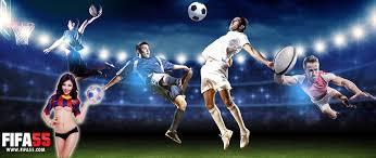 กีฬา ออนไลน์ แทงขั้นต่ำ fifa55 แจกโบนัสทดลองเล่นฟรี ไม่มีขั้นต่ำ
