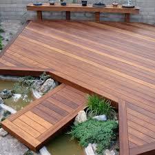 IPE Wood Decking, Ipe Lumber, आईप की लकड़ी - Anika ...