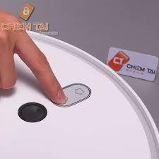 Máy hút bụi thông minh Xiaomi 1S - MHBX1S