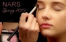 how to nars spring 2016 makeup tutorial