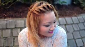 hairstyles for um hair dailymotion