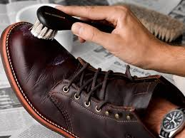 how often should you polish your shoes
