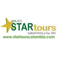 star tours cali agencias de viajes y