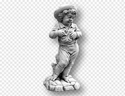 garden gnome classical sculpture statue