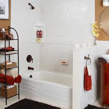 small bath remodel guest bathroom