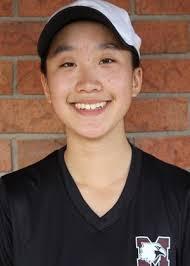 Adele Lee - Women's Tennis - McMaster University Athletics