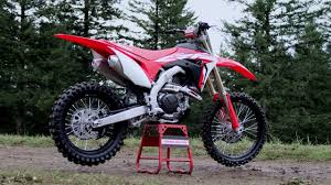 new 2019 honda crf450rx the ultimate