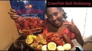 Louisiana Crawfish from Walmart!Seafood ...