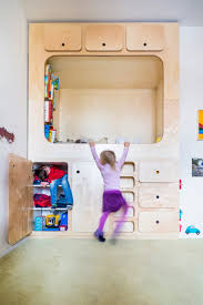 How To Optimise Space In Your Kids Room Big Solutions For Small Spaces Petit Small