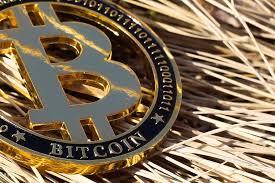 Gold Bitcoin | Pikrepo