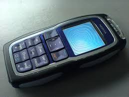Nokia 3220 | Hugo Londoño