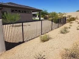 Az Snake Fence