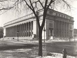 Byron White United States Courthouse - Wikipedia