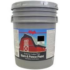 Valspar 018 2125 11 008 Barn Fence Oil Paint 5 Gallon Red Toolboxsupply Com