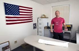 Office of Veteran Services at UNLV - Dustin Cather, president of the ULV  Student Veterans Organization (SVO), ... - VEGAS INC