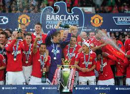 Manchester United Premier League Fixtures 2011-12: 10 Key Games for  Champions   Bleacher Report   Latest News, Videos and Highlights