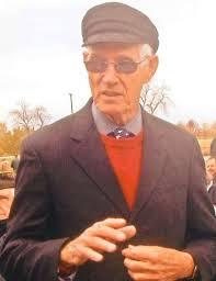 Obituary for Joseph Allen Cox | Johnson County Funeral Chapel & Memorial  Gardens
