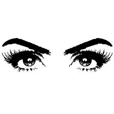 eye eye makeup transpa png