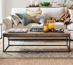 malcolm 60 rectangular coffee table