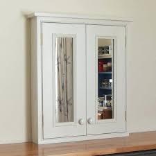 handmade bathroom cabinet with 2 doors