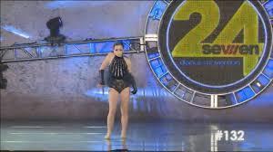 Penelope Fox - Solo Dancing - YouTube