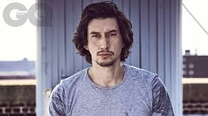 Adam Driver: Star Wars' millennial Darth Vader | British GQ