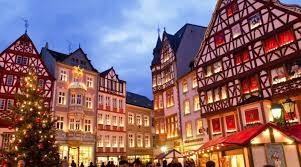 Da Berna ai Laghi: i più mercatini natalizi in Svizzera - Europa nel Mondo