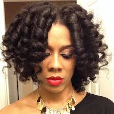 7 tips for a frizz free roller set