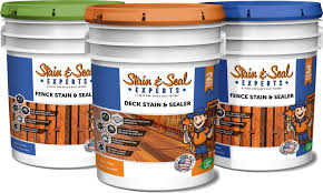 Stain Seal Experts Nashville Fence And Deck Staining Company