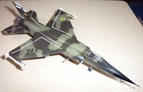 1/72 Hasegawa Mirage F-1JA by Javier Johnson