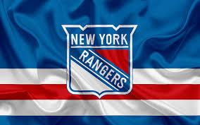 hockey new york rangers emblem logo