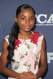 Saniyya Sidney - Ethnicity of Celebs | What Nationality Ancestry Race