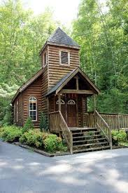 wedding bell chapel pigeon forge