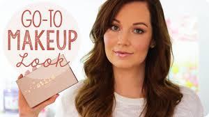 you video makeup tutorial my go