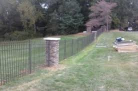 Services Price Family Fencing Inc Fencing And Landscaping Services