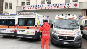Coronavirus in Sardegna, crescono i contagi e la paura - La Nuova ...