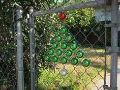 40 Christmas Fence Ideas Christmas Christmas Decorations Christmas Holidays